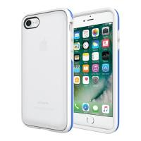 Incipio Performance Series SLIM Case - Pancerne etui iPhone 7 (Frost/Blue)