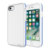 Incipio Performance Series Max - Pancerne etui iPhone 7 (White/Blue)