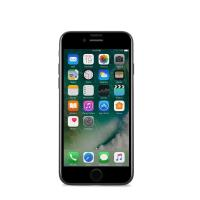 Moshi IonGlass - Szkło ochronne na ekran do iPhone 8 / 7 / 6s / 6 (Black)