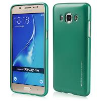 Mercury I-Jelly - Etui Samsung Galaxy J5 (2016) (zielony)