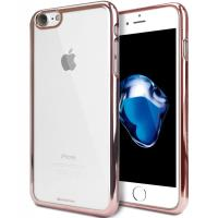 Mercury RING2 - Etui iPhone 8 / 7 (Rose Gold)