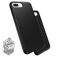 Speck Presidio - Etui iPhone 8 Plus / 7 Plus / 6s Plus / 6 Plus (Black/Black)