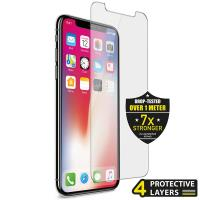 PURO Sapphire Tempered Glass - Szkło ochronne hartowane na ekran iPhone 11 Pro / iPhone Xs / X