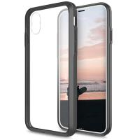 Zizo PC+TPU Case - Etui iPhone X (Black)