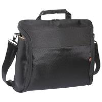 "Booq Boa Slimcase - Torba MacBook 17"" / Notebook 15"" (czarny)"