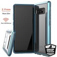 X-Doria Defense Shield - Etui aluminiowe Samsung Galaxy Note 8 (2017) (Blue)