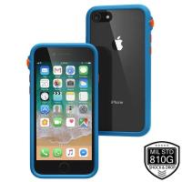 Catalyst Impact Protection Case - Pancerne etui iPhone 8 / 7 (Blueridge/Sunset)