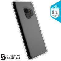 Speck Presidio Clear - Etui Samsung Galaxy S9 (Clear)