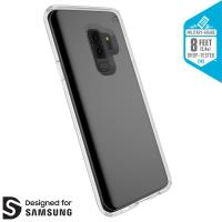 Speck Presidio Clear - Etui Samsung Galaxy S9+ (Clear)