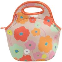 BUILT Gourmet Getaway Lunch Tote - Torba na lunch (Bright Flower)