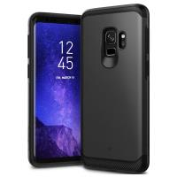 Caseology Legion Case - Etui Samsung Galaxy S9 (Black)