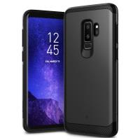 Caseology Legion Case - Etui Samsung Galaxy S9+ (Black)