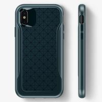 Caseology Apex Case - Etui iPhone Xs / X (Aqua Green)