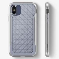 Caseology Apex Case - Etui iPhone Xs / X (Ocean Gray)