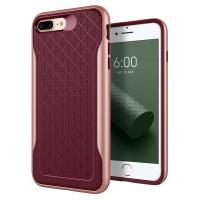 Caseology Apex Case - Etui iPhone 8 Plus / 7 Plus (Burgundy)