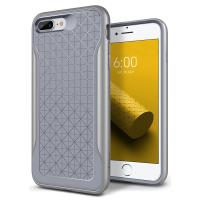 Caseology Apex Case - Etui iPhone 8 Plus / 7 Plus (Ocean Gray)