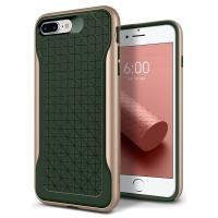 Caseology Apex Case - Etui iPhone 8 Plus / 7 Plus (Pine Green)