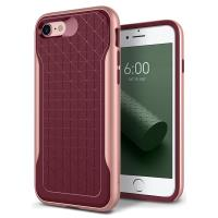 Caseology Apex Case - Etui iPhone 8 / 7 (Burgundy)