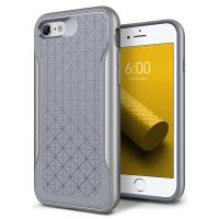 Caseology Apex Case - Etui iPhone 8 / 7 (Ocean Gray)