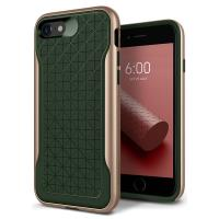 Caseology Apex Case - Etui iPhone 8 / 7 (Pine Green)