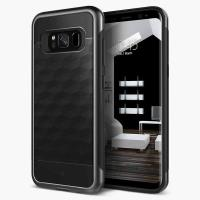 Caseology Parallax Case - Etui Samsung Galaxy S8 (Black)