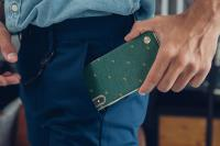 Moshi Vesta - Etui iPhone Xs Max (Emerald Green)