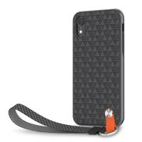 Moshi Altra - Etui iPhone XR (Shadow Black)