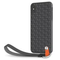 Moshi Altra - Etui iPhone Xs Max (Shadow Black)