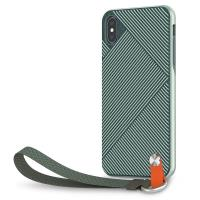 Moshi Altra - Etui iPhone Xs Max (Mint Green)