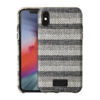 Laut VENTURE - Etui iPhone Xs / X (Grey)