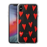 Laut QUEEN OF HEARTS - Etui iPhone Xs Max (Queen of Hearts)