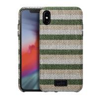 Laut VENTURE - Etui iPhone Xs Max (Green)