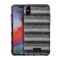 Laut VENTURE - Etui iPhone Xs Max (Grey)