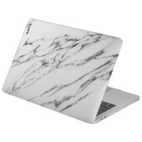"Laut HUEX ELEMENTS - Obudowa MacBook Pro 13"" (2018/2017/2016) (Marble White)"