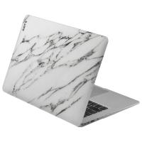 "Laut HUEX ELEMENTS - Obudowa MacBook Air 13"" (Marble White)"