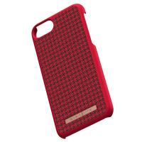 Nordic Elements Saeson Idun - Etui iPhone 8 / 7 / 6s / 6 (Red)