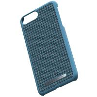 Nordic Elements Saeson Idun - Etui iPhone 8 Plus / 7 Plus / 6s Plus / 6 Plus (Petrol)