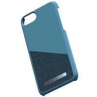 Nordic Elements Saeson Freja - Etui iPhone 8 / 7 / 6s / 6 (Petrol)