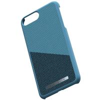 Nordic Elements Saeson Freja - Etui iPhone 8 Plus / 7 Plus / 6s Plus / 6 Plus (Petrol)