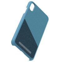 Nordic Elements Saeson Freja - Etui iPhone Xs Max (Petrol)