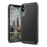 Caseology Wavelength Case - Etui iPhone Xs Max (Black)