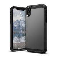 Caseology Legion Case - Etui iPhone XR (Black)