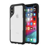 Griffin Survivor Endurance - Etui iPhone Xs / X (czarny/szary)