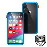 Catalyst Impact Protection Case - Pancerne etui iPhone XR (Blueridge/Sunset)