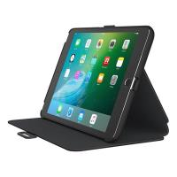 Speck Balance Folio - Etui iPad mini 4 (Black/Slate Grey)