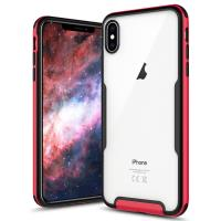 Zizo Fuse Case - Etui iPhone Xs Max (Red/Black)