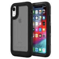 Griffin Survivor Extreme - Etui iPhone XR (czarny)