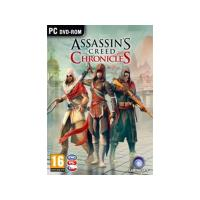 Gra Assassin`s Creed Chronicles PL (PC)