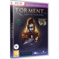 Gra Torment: Tides of Numenera Day One PL (PC)