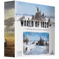PUZZLE WORLD OF GAMES: MECH NA POLU ROZALSKI